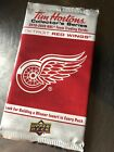 2019-2020 Tim Hortons Upper Deck Collector Series sealed Packs! Lot Of x10