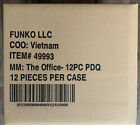 Funko The Office Mystery Minis SEALED CASE OF 12