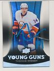 Finding Clarity: Acetate Young Guns Surprise in 2013-14 Upper Deck Series 2 Hockey 23