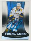 Finding Clarity: Acetate Young Guns Surprise in 2013-14 Upper Deck Series 2 Hockey 32