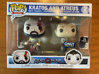 Ultimate Funko Pop God of War Figures Gallery and Checklist 21