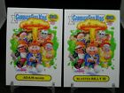 2015 Topps Garbage Pail Kids 30th Anniversary Trading Cards 15