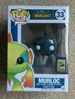 Funko - World of Warcraft - Spectral Murloc SDCC 2016 Exclusive Pop #33