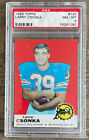 1969 Topps Football Cards 42