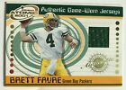 Hall of Favre! Guide to the Top Brett Favre Cards of All-Time 25
