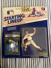 Starting Lineup 1989 Frank Viola Minnesota Twins Baseball MLB SLU