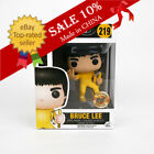Ultimate Funko Pop Bruce Lee Vinyl Figures Guide 22