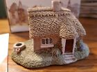 Liliput Lane Daisy Cottage 1991 with deed perfect condition boxed