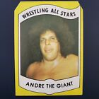 1982 Wrestling All Stars Series A and B Trading Cards 14