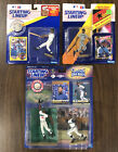 Lot of (3) Ken Griffey Jr Starting Lineup Kenner 1991,1992,1999 Classic Doubles