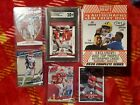2020 Sage HIT Football Box Factory Sealed Lot Chase Young SGC 10 CeeDee Lamb x4