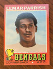 1971 Topps Football Cards 47