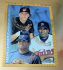 Big Papi! Top David Ortiz Rookie Cards and Other Early Cards 28
