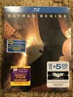 2005 Topps Batman Begins Trading Cards 13