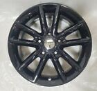 Dodge Grand Caravan Journey 17 Factory Oem Wheel Rim Black 2399 5LN63TRMAA