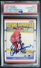 Eric Lindros Cards, Rookie Cards and Autographed Memorabilia Guide 54