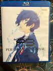 Persona 3 The Movie 1 Spring Of Birth Japan Blu ray