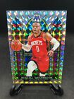 Russell Westbrook Cards, Rookie Cards and Autographed Memorabilia Guide 8