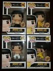Ultimate Funko Pop Bruce Lee Vinyl Figures Guide 18