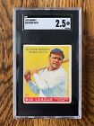 Babe Ruth Rookie Card Sells for $100,000 15