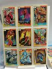 1991 Impel Marvel Universe Series II Trading Cards 18