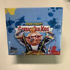 2021 Topps Garbage Pail Kids Food Fight Hobby Box (24 Packs) IN STOCK!!