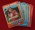 1971 Topps Football Cards 31