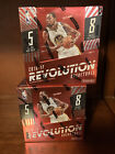 2016-17 Panini Revolution Basketball Hobby Box Lot Of 2 Rookie Auto