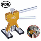 Pdr Paintless Dent Repair Tool Puller Bridge Lifter Slide Hammer Pulling Tabs