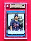 Joe Mauer Rookie Card Checklist 29