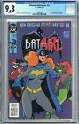 Batman Adventures #12 (1993) CGC 9.8 White Pages *1st Harley Quinn!