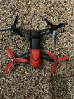 Parrot Bebop Quadcopter Drone as is parts or repair untested