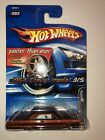 Hot Wheels FTE Faster Than Ever Pin Hedz 1964 Chevy Impala