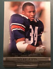 2012 Upper Deck All-Time Greats Sports BO JACKSON 34 99 Jersey Number 34 1 1