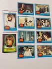 1977 Topps Star Wars Card Complete Set Series 1 [Blue] w Stickers! Great Set!
