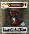 Ultimate Funko Pop Deadpool Figures Checklist and Gallery 121
