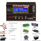 B6 V3 RC Lipo Battery Charger Balance Discharger 80W 6A with AC Power Adapter