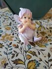 Boyds Bear Collection Faeriessence Faerietots Oops Baby Fairy Figurine 3rd Ed