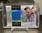 2014 Upper Deck Exquisite Collection Golf Cards 9