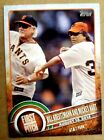 2015 Topps Baseball First Pitch Gallery and Checklist 31