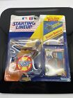 1992 Kenner Starting Lineup Bobby Bonilla Extended Series NY Mets NIP w/card