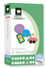 NEW Cricut cartridge A Word Party Rare Retired HTF Enjoy learning