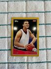 2009-10 Topps Gold 2009 Blake Griffin #316 Rookie