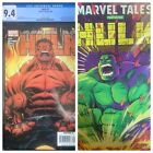 Hulk #1 CGC 9.4 First Appearance Of The Red Hulk