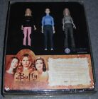 BUFFY THE VAMPIRE SLAYER - SUMMERS FAMILY ALBUM FIGURE BOX SET LIMITED EDITION
