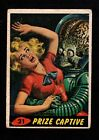 Law of Cards: Could a Mars Attacks Card Game Be on the Way? 2