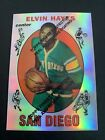 Elvin Hayes Rookie Cards Guide and Checklist  5