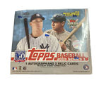 2019 Topps Series 1 Baseball Jumbo Hobby Box GEM MINT SEALED WAX