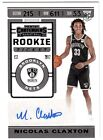 2019-20 Panini Black Basketball Cards - Checklist Added 14