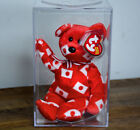 Ty Beanie Baby HIKARI the Bear (Japan/Asia Exclusive) MINT with MINT TAG